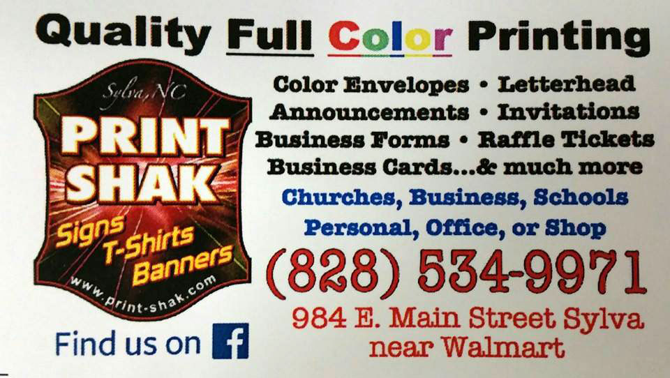 Quality Full Color Printing